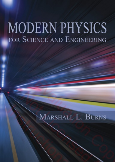 Modern Physics For Science And Engineering
