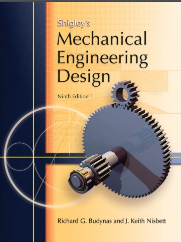 Solution of All Unsolved problem in Shigley's Mechanical Engineering Design