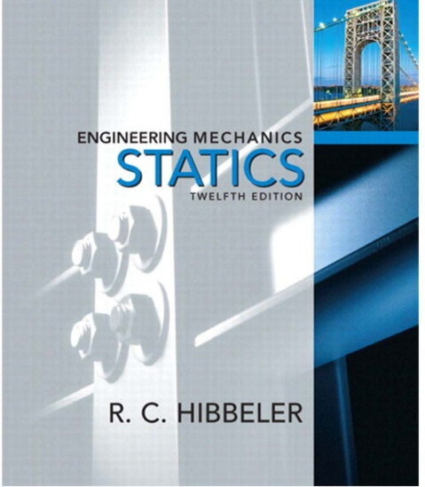 Engineering Mechanic Statics