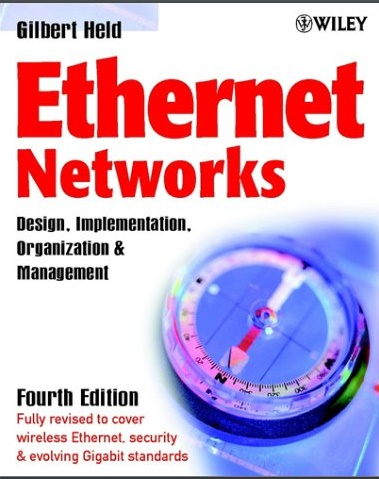 Ethernet networks-Design, Implementation, Operation, Management