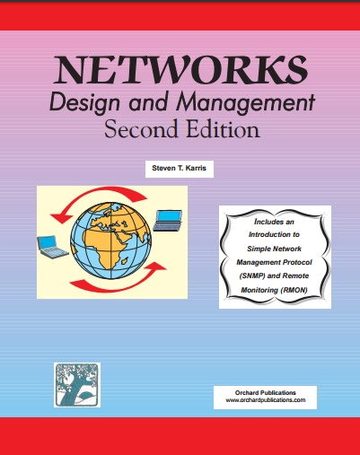 Networks - Design and Management
