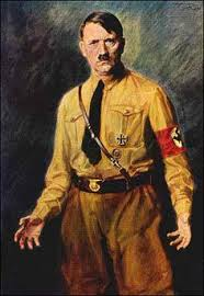 ADOLF�HITLER BIOGRAPHY�AND�CHARACTER