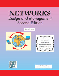 Network Design and Management Steven