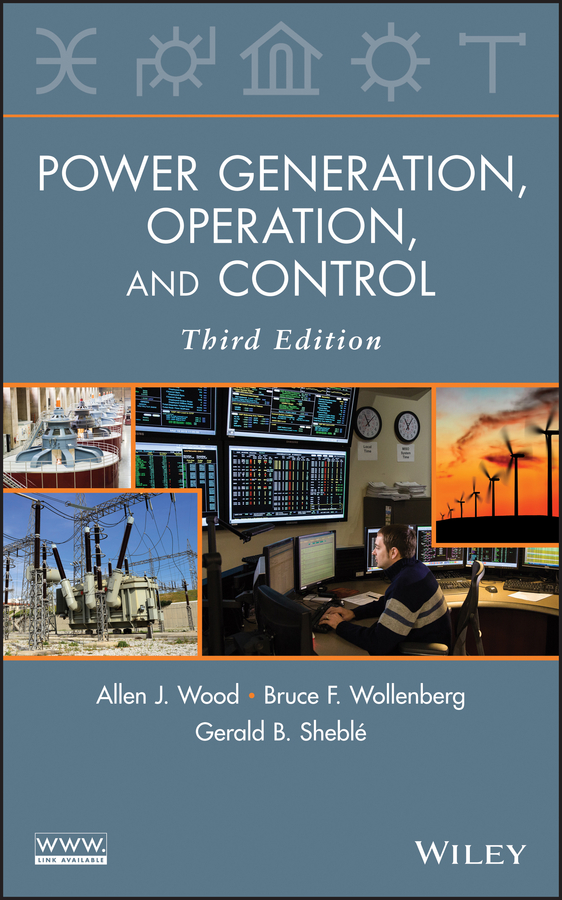 Power Generation Operation and Control