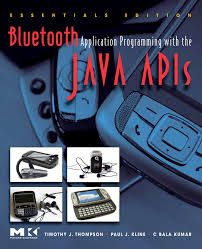 Bluetooth JAVA APIs