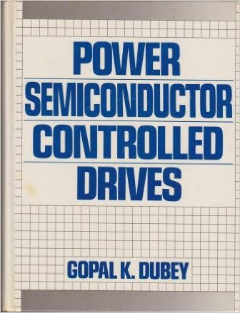 Power Semiconductor controlled Drives