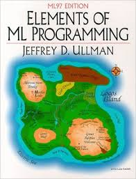 Elements of ML programming
