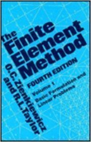 The Finite Elements Methods