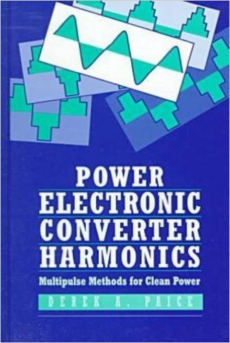 Power Electronic Converter Harmonics