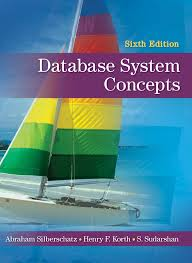 Database SystemConcepts