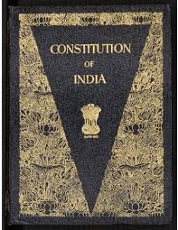 Constitution of India - Ministry of Law and Justice