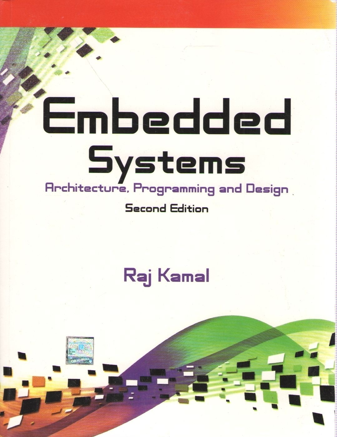 Embedded Systems Architecture Programming And Design By Raj Kamal Study Material Lecturing Notes Pdf Books Free Download