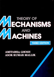 Theory of Mechanism and Machines