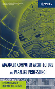 Richard Y. Kain - Advanced Computer Architecture a Systems Design Approach