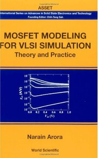 MOSFET Models for VLSI Circuit Simulation