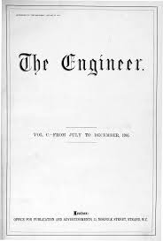 The Engineer