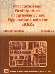 Microprocessor Architecture programming and application with 8085 - 8080A