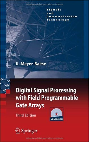 Digital Signal Processing with Field Programmable Arrays