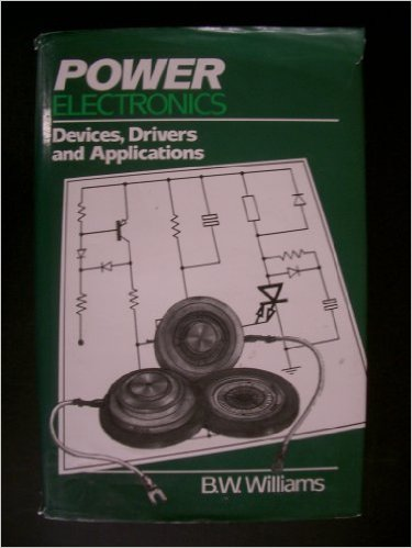 Power Electronics Circuit Devices and Applications
