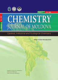Chemistry journal of moldova